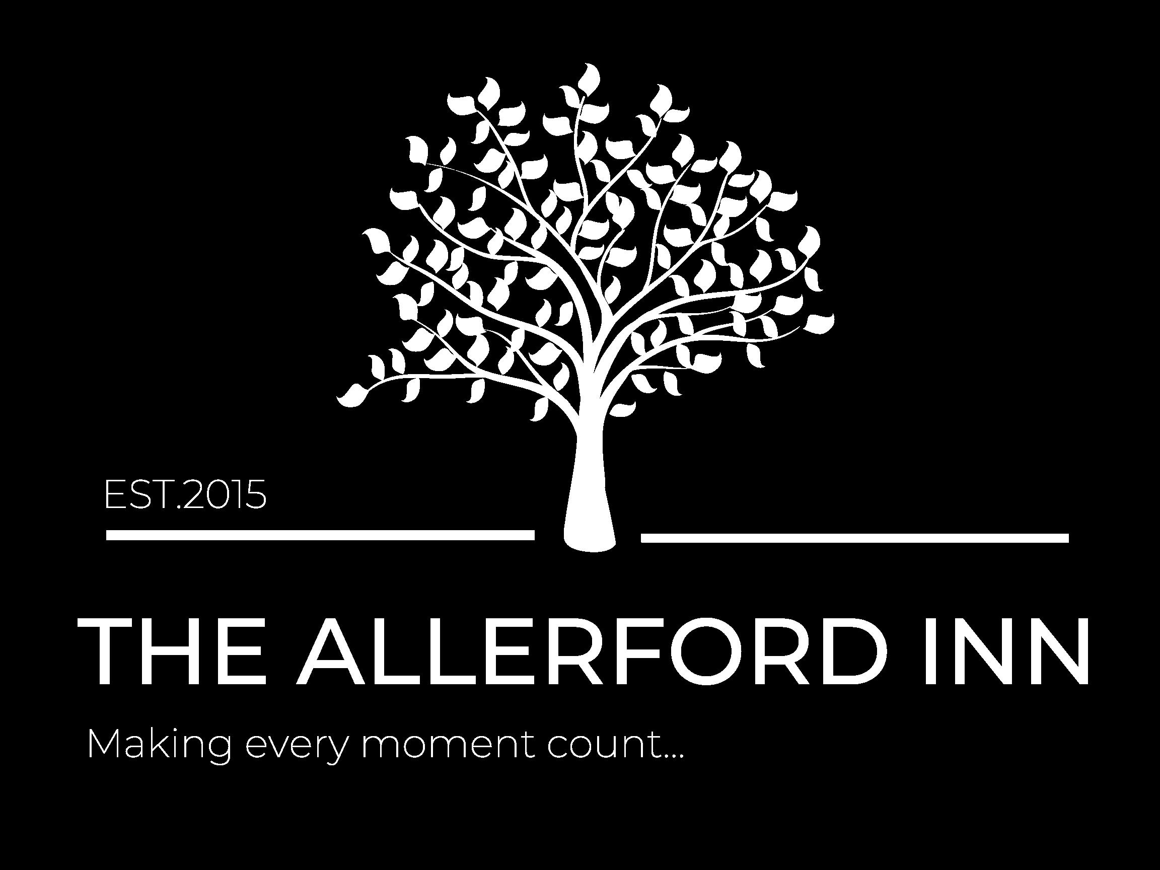 Logo white for website
