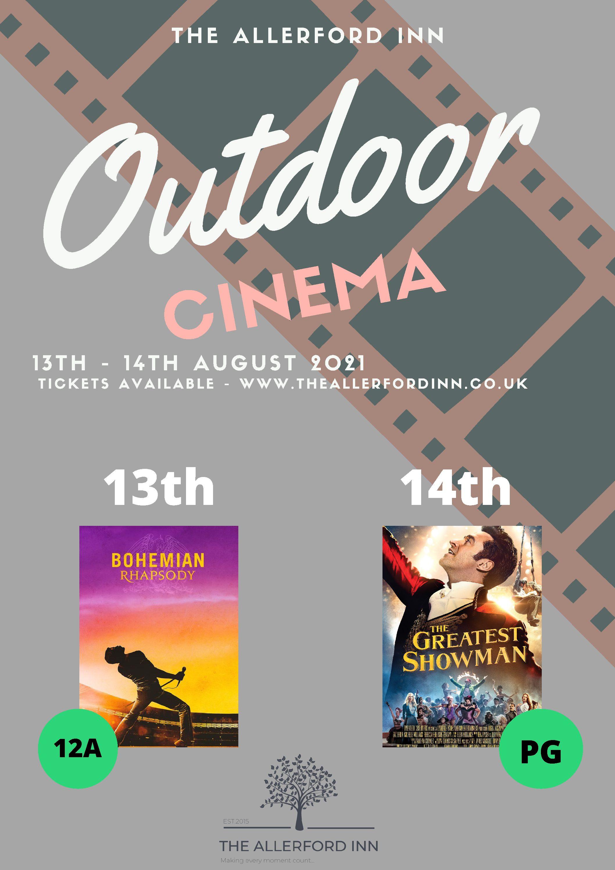 Outdoor Cinema (2)